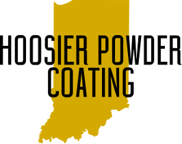 Hoosier Powder Coating Logo